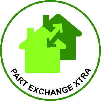 Part exchange xtra barratts incentive scheme